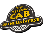 The Yellow Cab of the Universe